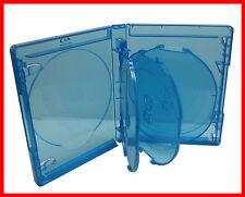 VIVA ELITE Blu-Ray Replace Case Hold 7 Discs 2 Pk (7 Tray) 25mm Storage Holder