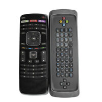 Xrt303 3d Tv Remote W/ Qwerty Keyboard For Vizio E3d320vx E3db420vx E3d470vx