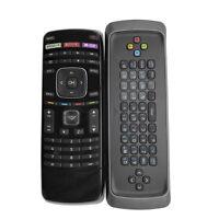 Xrt303 3d Tv Remote W/ Qwerty Keyboard For Vizio E3d320vx E3db420vx E3d470vx