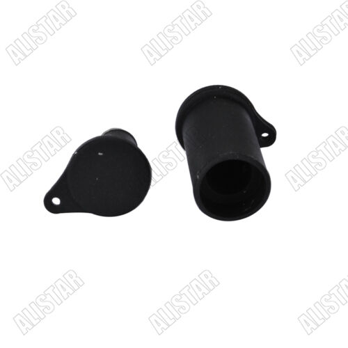 10 pairs Dust cap for MC4 Solar panel female and male connector sealing caps