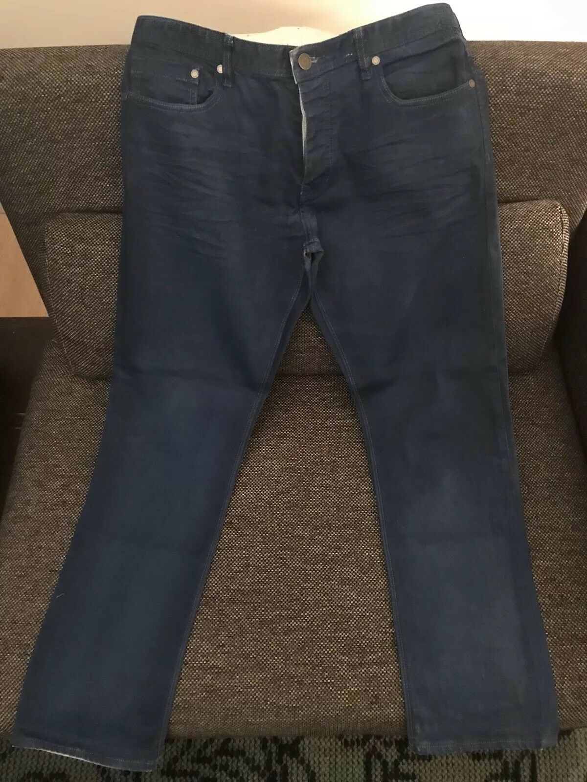 9e2ce448446e W36l32 Calvin Ablution Avec Jeans Hommes Klein Une RRYq0