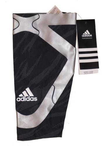 NWT Adidas Climacool Womens Calf Sleeve LT 2XT XLT