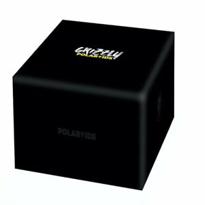 GRIZZLY-POLAROID (premiumbox) 2cd + Merch NUOVO