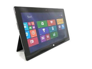Microsoft-Surface-RT-1516-Windows-64GB-Wi-Fi-10-6in-Dark-Titanium-B-Grade