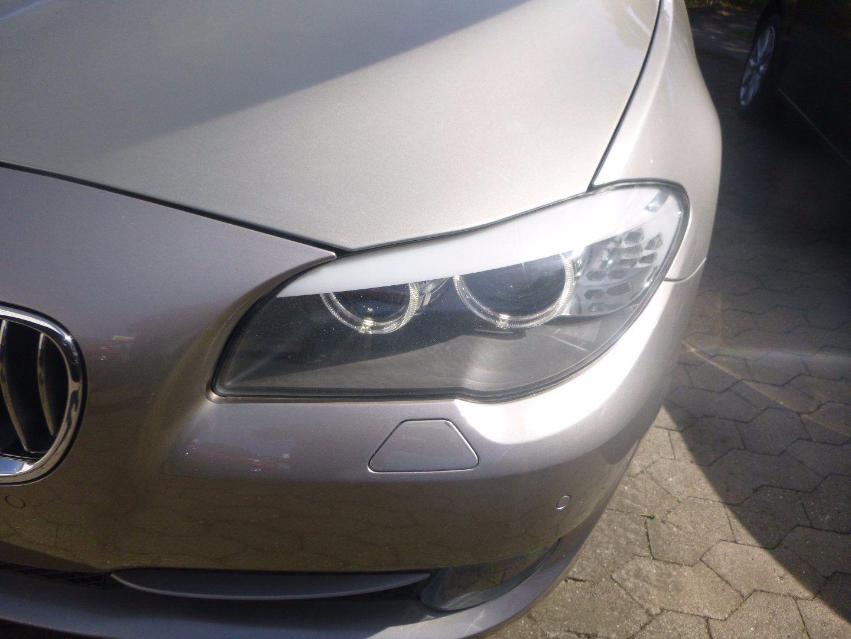 BMW 520d 2,0 Touring aut. 5d - 229.900 kr.
