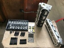 Ford 289 302 332 347 427 5.0 Top End Kit Aluminum Heads GT40 EFI carburetor
