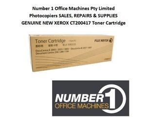 Genuine-New-Xerox-CT200417-Black-Toner-for-DocuCentre-2005-2055-3005-2007-3007