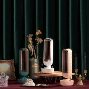 Details about Portable Retro Room Air Conditioner Cooler Fan Humidifier Tower Fan