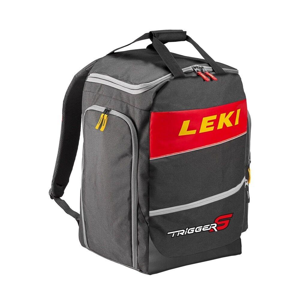 LEKI Stiefelbag Skistiefeltasche Skischuhtasche (300694)