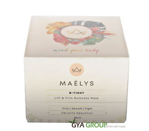 Maelys-B-Tight-Lift-amp-Firm-Buttocks-Mask-Cellulite-Reduction-Mask-100-ml
