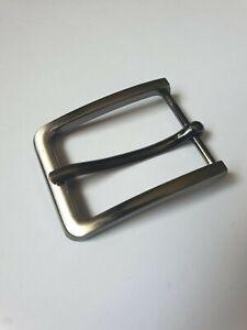 Methodisch Gürtelschnalle Gürtelschliesse Buckle Für 3 Cm Wechselgürtel Leder Gürtel #47 Herren-accessoires Gürtelschnallen