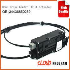 BMW 5 Series GT F07 Park Brake handbrake EPB Actuator cable Genuine 34436785428