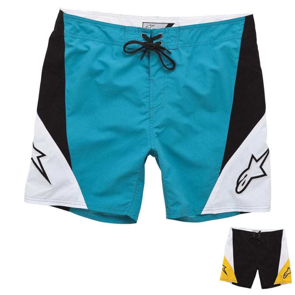 2015 Alpinestars Mens Arrival Trunks Beach Shorts Boardshort