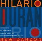 New Danzon by Hilario Duran Trio/Hilario Durn (CD, Sep-2004, Alma Records)
