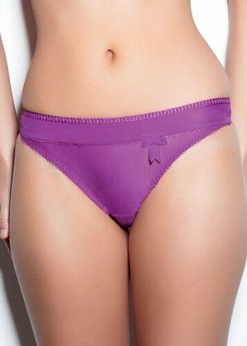 Freya Lauren Thong 4827 Womens Lingerie Lupin Purple UK 10 S