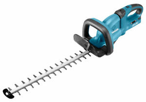 MAKITA-DUH551Z-Twin-18v-Hedge-trimmer-BODY-ONLY
