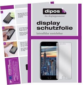 2-2x-Apple-iPhone-8-Plus-Film-de-protection-d-039-ecran-protecteur-clair-dipos