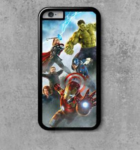 coque iphone 4 marvel