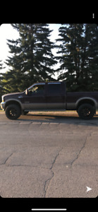 2004 Ford F 250 King ranch