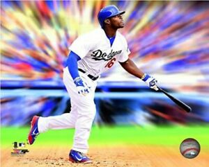 Justin Turner Los Angeles Dodgers Action Photo Size: 8 x 10