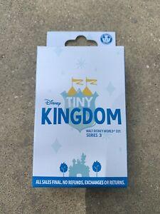 Disneyland Tiny Kingdom Pins Series 3