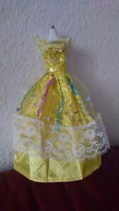 Barbie Steffi Mode Puppe Brautkleid Prinzessin Kleid Kleidung Hochzeitskleid 1l - Magdeburg, Deutschland - Barbie Steffi Mode Puppe Brautkleid Prinzessin Kleid Kleidung Hochzeitskleid 1l - Magdeburg, Deutschland