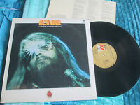 Leon Russell – Leon Russell And The Shelter People A&M AMLS65003 UK Vinyl Album