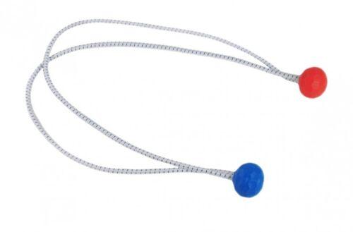 Segeleinbinder 40 cm Gummispanner Zeising Gummiseil Segel Einbinder 8756