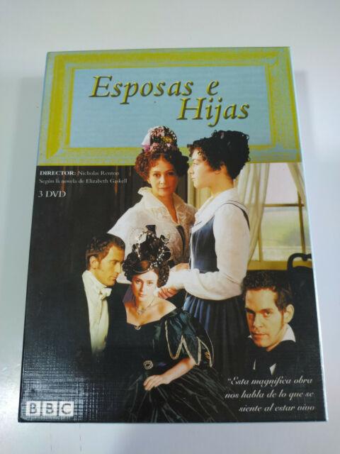 Esposas E Hijas De Nicholas Renton Bbc 1999 Compra Online En Ebay