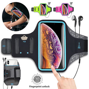 Universal-Sport-Arm-Band-Cell-Phone-Holder-Running-Jogging-Gym-Arm-Band-Bag-Case