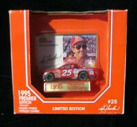 Ken Schrader - 1995 Premier Edition 1:64 Die Cast Monte Carlo - 25