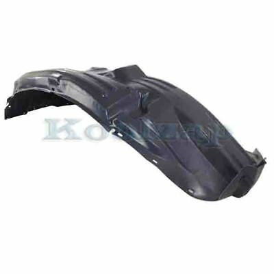 New Front Passenger Fender Liner Shield Guard For 05-16 Frontier 4.0L NI1251127