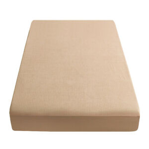 Waterproof-Mattress-Cover-Fitted-Bed-Mattress-Protector-Hypoallergenic