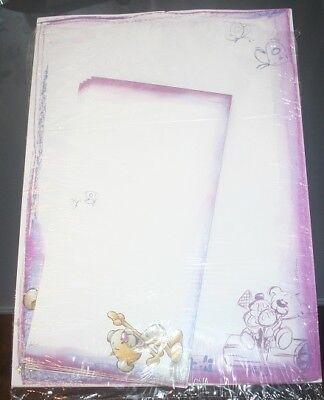 Diddl Briefpapier Nr 1 Umschlag Neu 32 1 Bogen