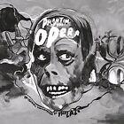 Phantom of The Opera Original Soundtrack by Laze (cd Aug-2014 One Way