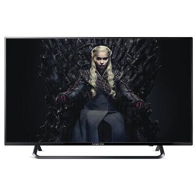 "TELEVISION FHD SMART TV 40"" 1080 LED YOUTUBE NETFLIX HBO"