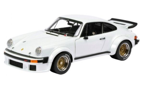 Porsche 934 934 934 RSR grandprixweiss (Weiß)  | Fein Verarbeitet  0c9d9f