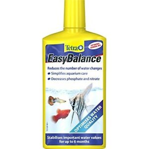 500 Ml Limpid In Sight Pet Supplies Tetra Easybalance Reduces The Number Of Water Changes Of Your Fish Tank Cleaning & Maintenance
