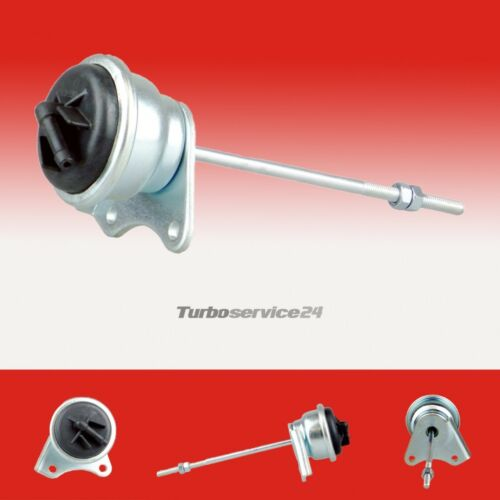 Nuevo bajo presión lata Smart Fortwo convertible 0.8 CDI 30kw 54319880002 ts24