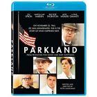 Parkland (Blu-ray Disc, 2013)