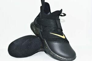 big sale fdf62 32c88 Image is loading New-Nike-iD-LeBron-Soldier-XII-Size-8-