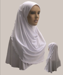 Fancy Beautiful women Hijab Head cover scarf Islamic,high quality RRP £7.00