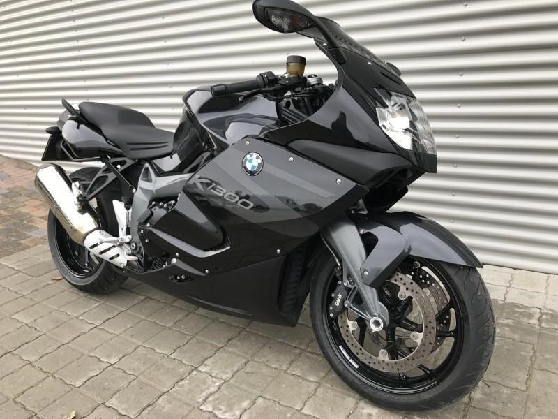 BMW, K 1300 S, 1293