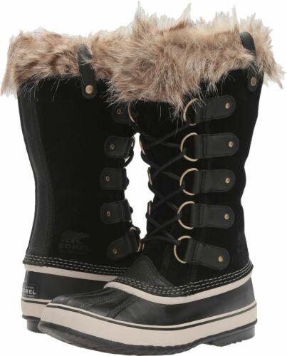 Nouveau Sorel Femme Joan of Arctic Chaussure d/'Hiver toutes tailles
