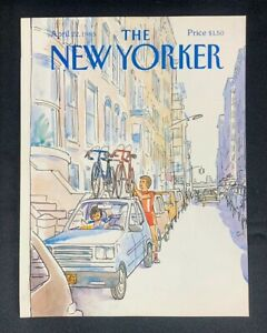 COVER-ONLY-The-New-Yorker-Magazine-April-22-1985-Arthur-Getz