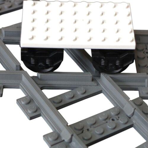Multi V1 Compatible Cross Track Straight Cross Tracks Crossover,Train