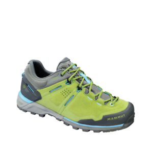 Mammut Womens Alnasca Low GTX