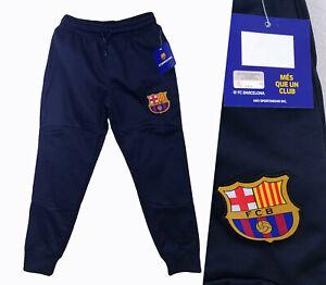 NWT FC Barcelona Boys Active Team Pants by HKY Sportswear Inc. - Boys  XLarge | eBay