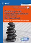 Erziehungs- und Ordnungsmaßnahmen einsetzen. Das Praxisbuch von Boelmann, Schlechter, Sawatzki, Roberg und Schneider (2013, Set mit diversen Artikeln)