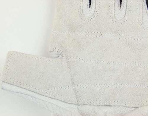 XXL Blue Port Handschuhe XXS BluePort Segelhandschuhe Ziegenleder Gr 5-11